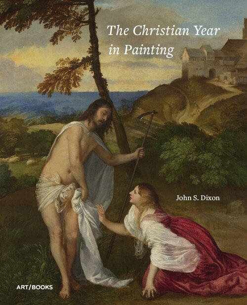Afbeelding van The Christian Year in Painting