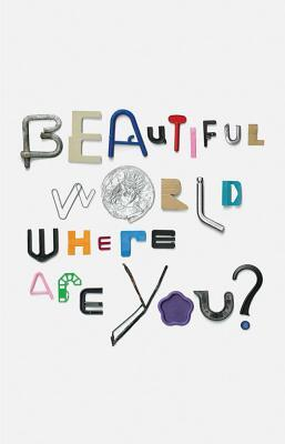 Afbeelding van Beautiful World, Where Are You?