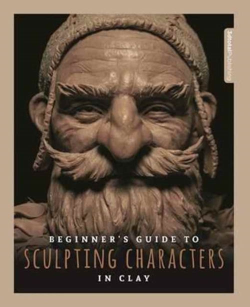 Afbeelding van Beginner's Guide to Sculpting Characters in Clay