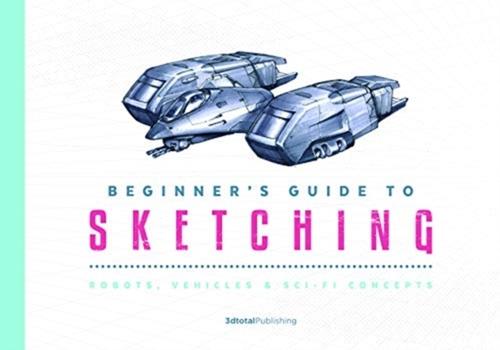 Afbeelding van Beginner's Guide to Sketching