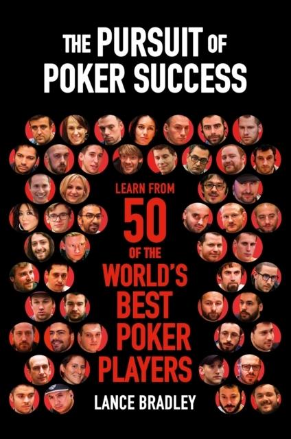 Afbeelding van The Pursuit of Poker Success