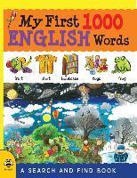 Afbeelding van My First 1000 English Words