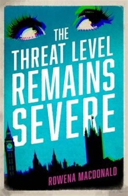 Afbeelding van Threat Level Remains Severe