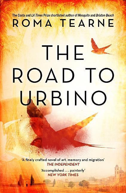 Afbeelding van The Road to Urbino