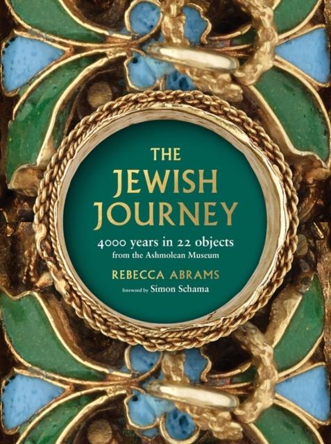 Afbeelding van The Jewish Journey