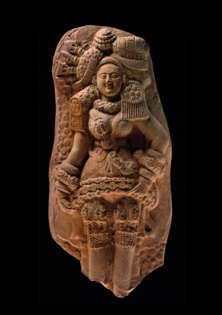 Afbeelding van Art and Archaeology of Ancient India
