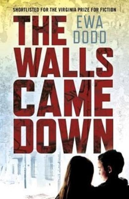Afbeelding van Walls Came Down