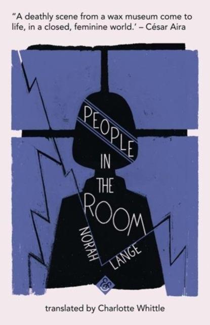 Afbeelding van People in the Room