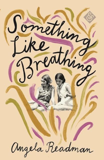 Afbeelding van Something Like Breathing