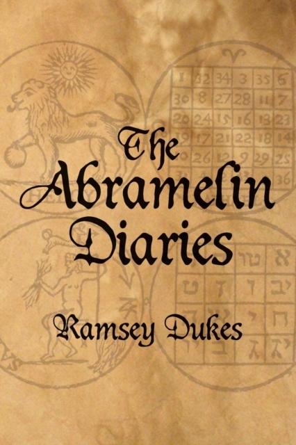 Afbeelding van The Abramelin Diaries
