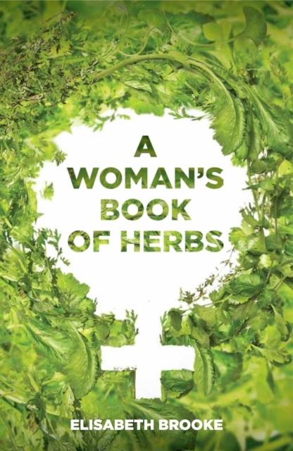 Afbeelding van A Woman's Book of Herbs