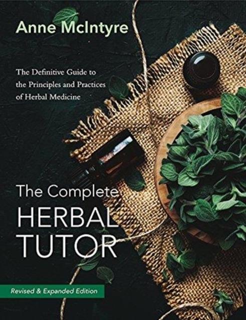Afbeelding van The Complete Herbal Tutor
