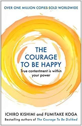 Afbeelding van Courage to be Happy