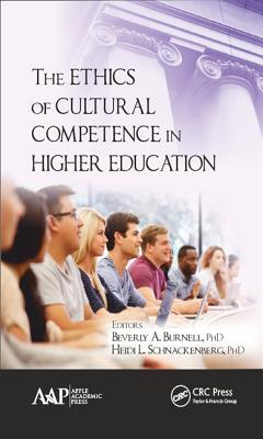 Afbeelding van The Ethics of Cultural Competence in Higher Education