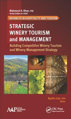 Afbeelding van Strategic Winery Tourism and Management