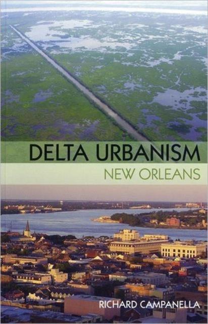 Afbeelding van Delta Urbanism