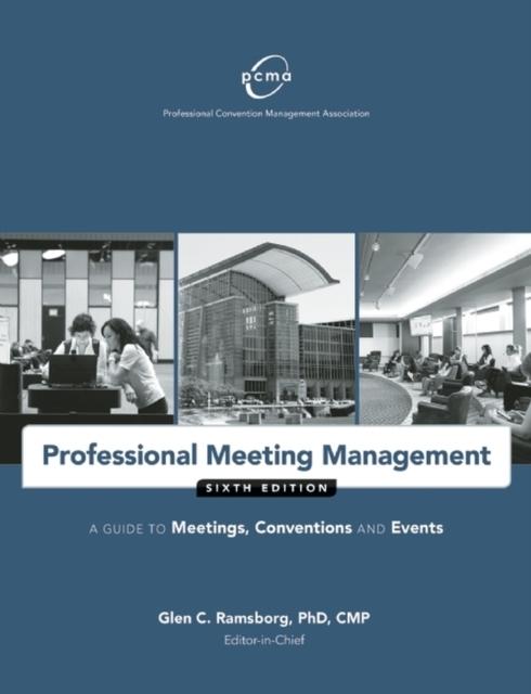 Afbeelding van Professional Meeting Management