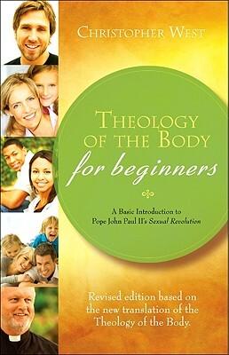 Afbeelding van Theology of the Body for Beginners