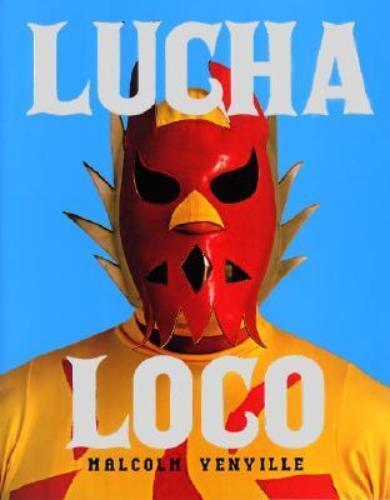 Afbeelding van Lucha Loco