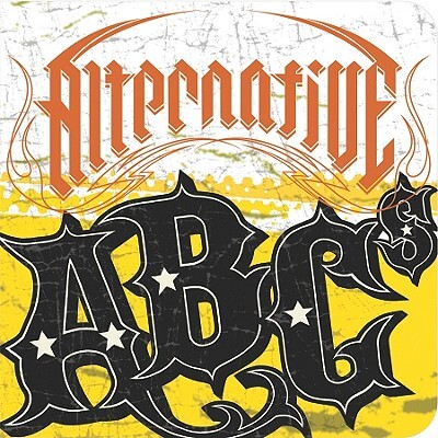 Afbeelding van Alternative ABCs