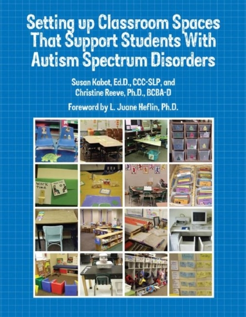 Afbeelding van Setting Up Classroom Spaces That Support Students With Austism Spectrum Disorders
