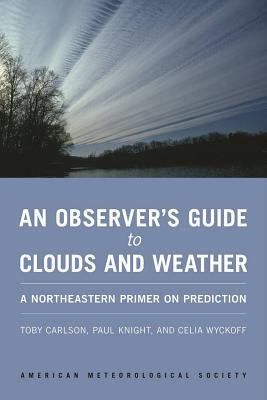 Afbeelding van An Observer's Guide to Clouds and Weather