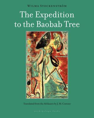 Afbeelding van The Expedition to the Baobab Tree