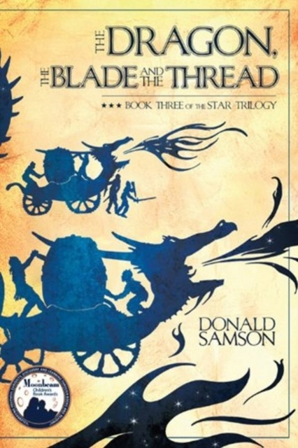 Afbeelding van The Dragon, the Blade and the Thread