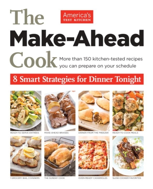 Afbeelding van The Make Ahead Cook