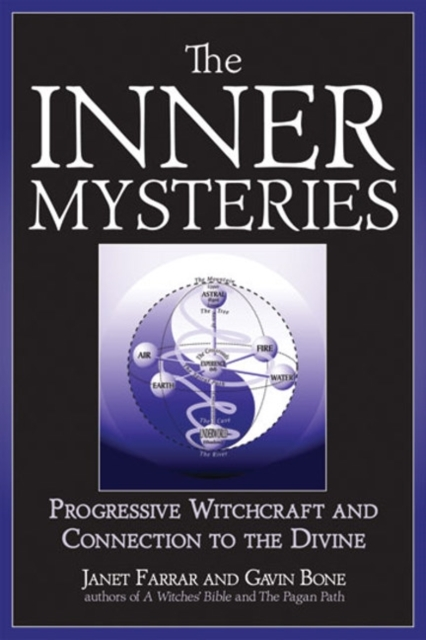 Afbeelding van The Inner Mysteries