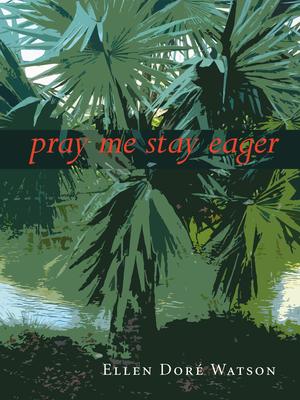 Afbeelding van Pray Me Stay Eager