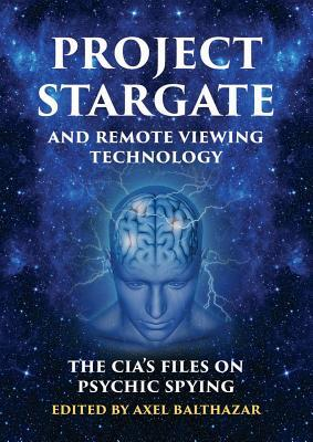 Afbeelding van Project Stargate and Remote Viewing Technology