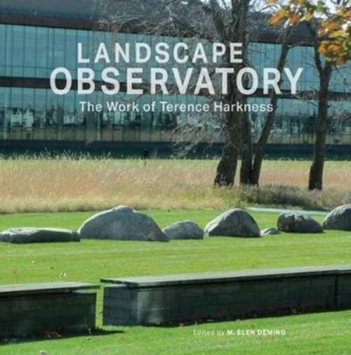 Afbeelding van Landscape Observatory