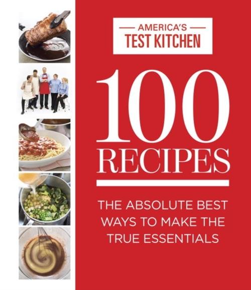Afbeelding van 100 Recipes
