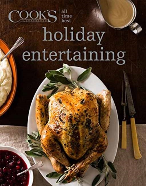 Afbeelding van All Time Best Holiday Entertaining