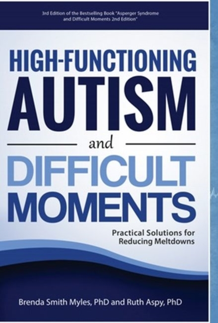Afbeelding van High-Functioning Autism and Difficult Moments