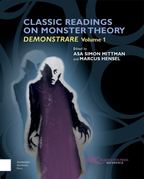 Afbeelding van Classic Readings on Monster Theory