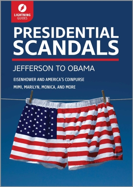 Afbeelding van Presidential Scandals