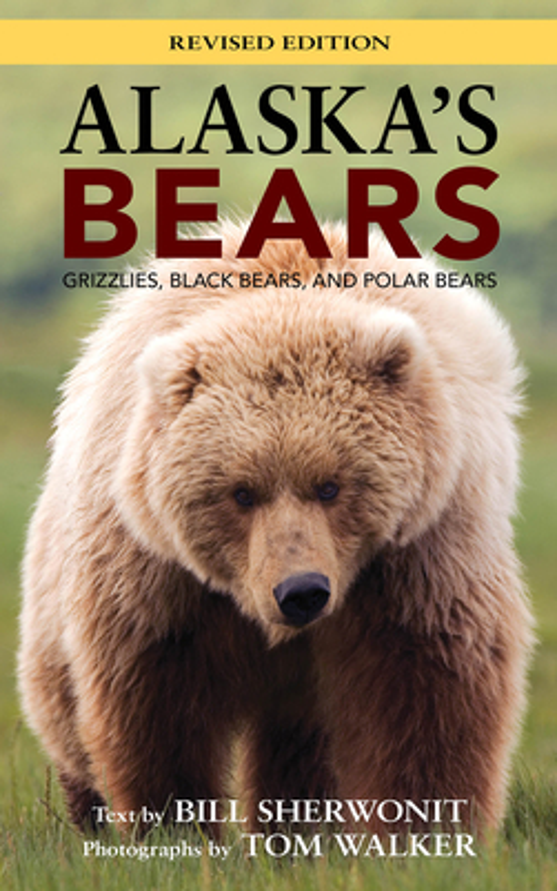 Afbeelding van Alaska's Bears