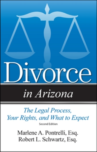 Afbeelding van Divorce in Arizona