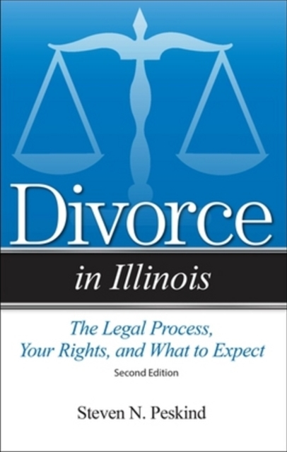 Afbeelding van Divorce in Illinois