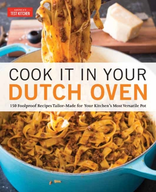 Afbeelding van Cook It in Your Dutch Oven