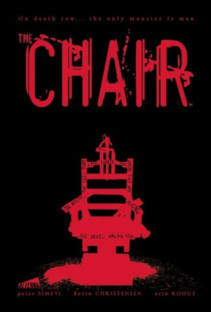 Afbeelding van The Chair