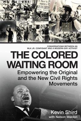 Afbeelding van The Colored Waiting Room