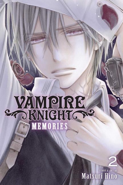 Afbeelding van Vampire Knight: Memories, Vol. 2