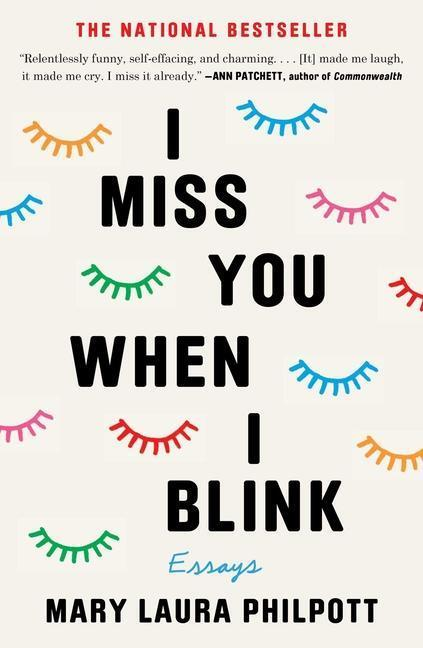 Afbeelding van I Miss You When I Blink