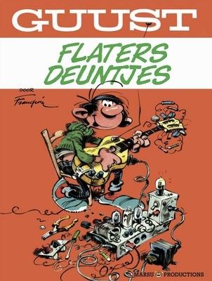 Afbeelding van Guust Flater Special 04. Flaterse Deuntjes