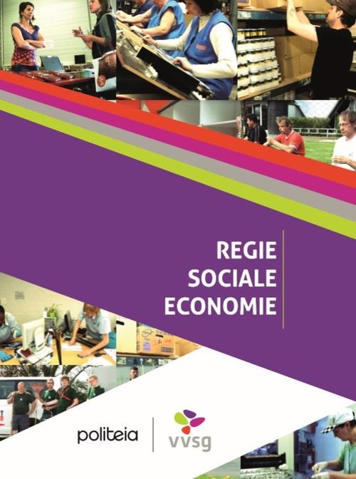 Regie sociale economie