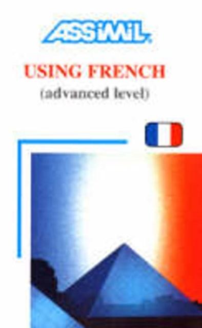 Afbeelding van Book Method Using French