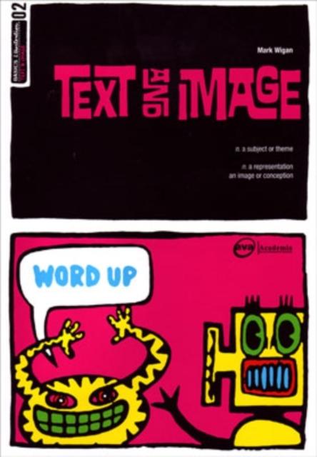 Afbeelding van Text & Image
